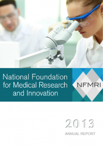 NFMRI Annual Report